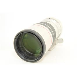 Used Canon 300mm f/4L IS USM Lens thumbnail