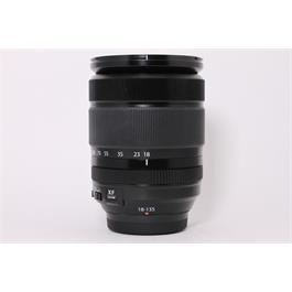 Used Fujifilm 18-135mm F/3.5-5.6R LM OIS thumbnail