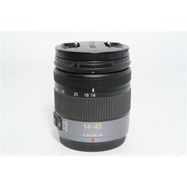Used Panasonic 14-45mm f/3.5-5.6 Lens thumbnail