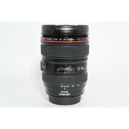 Canon Used Canom 24-105mm f/4L IS USM Lens thumbnail