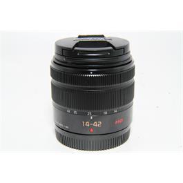 Used Panasonic 14-42mm f/3.5-5.6 Lens thumbnail