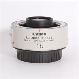 Used Canon 1.4X II Extender thumbnail
