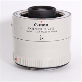 Used Canon 2X II Extender thumbnail