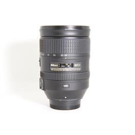 Used Nikon 28-300mm F/3.5-5.6G VR thumbnail