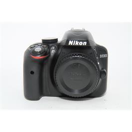 Nikon D3300 Body thumbnail