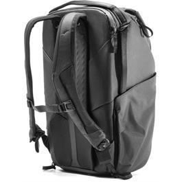 Peak Design Everyday Backpack 30L V2 Black Thumbnail Image 2