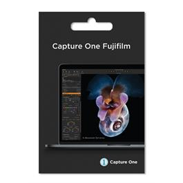 Capture One Pro 20 Fuji bundle Software thumbnail