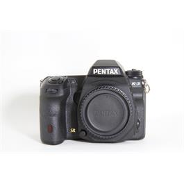 Used Pentax K-3 Body thumbnail