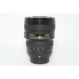 Used Nikon AF-S 18-35mm f/3.5-4.5G Lens thumbnail