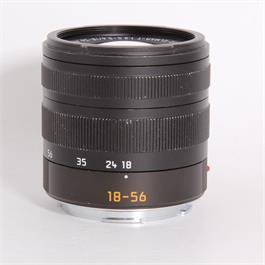 Used Leica 18-56mm Vario Elmar-TL F/3.5-5.6 ASPH - T Mount thumbnail