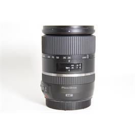 Used Tamron 28-300mm F3.5-6.3 VC PZD Canon thumbnail