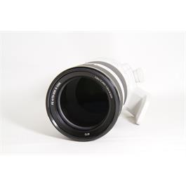 Used Sony 70-200mm F/4 G OSS FE Thumbnail Image 1