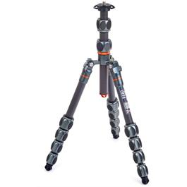 3 Legged Thing Pro 2.0 Leo Tripod Legs Grey thumbnail
