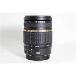 Used Tamron 28-300mm F3.5-6.3 LD Canon thumbnail