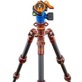 3 Legged Thing Pro 2.0 Leo & AirHed Pro LV Bronze Thumbnail Image 8