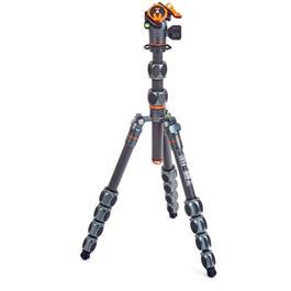 3 Legged Thing Pro 2.0 Leo & AirHed Pro LV Grey Thumbnail Image 0