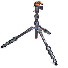 3 Legged Thing Pro 2.0 Leo & AirHed Pro LV Grey Thumbnail Image 1