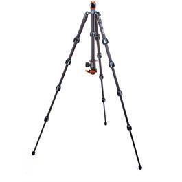 3 Legged Thing Pro 2.0 Leo & AirHed Pro LV Grey Thumbnail Image 4
