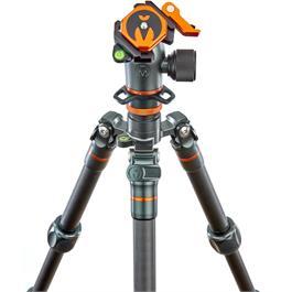 3 Legged Thing Pro 2.0 Leo & AirHed Pro LV Grey Thumbnail Image 8