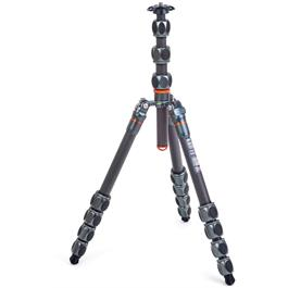 3 Legged Thing Pro 2.0 Albert Tripod Legs Grey thumbnail
