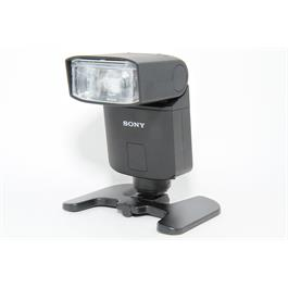 Used Sony HVL-32M Flash Gun thumbnail