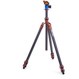 3 Legged Thing Pro 2.0 Winston & AirHed Pro Bronze Thumbnail Image 0