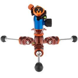 3 Legged Thing Pro 2.0 Winston & AirHed Pro Bronze Thumbnail Image 15