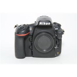 Usedn Nikon D810 Body thumbnail