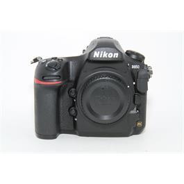 Used Nikon D850 Body thumbnail
