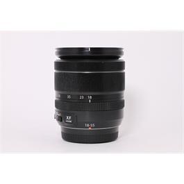 Used Fujifilm 18-55mm F/2.8-4 R LM OIS thumbnail