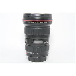 Used Canon 16-35mm F2.8L USM II Lens thumbnail