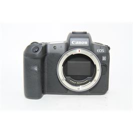 Used Canon EOS R Camera Body thumbnail