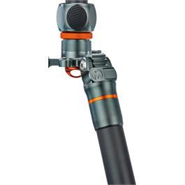 3 Legged Thing Pro 2.0 Winston & AirHed Pro Grey Thumbnail Image 11