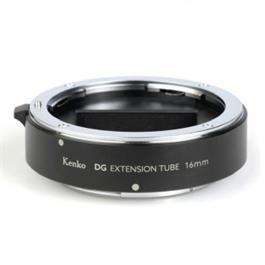 Kenko Extension Tube Set 10+16mm - Nikon Thumbnail Image 4