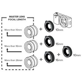 Kenko Extension Tube Set 10+16mm - Nikon Thumbnail Image 5