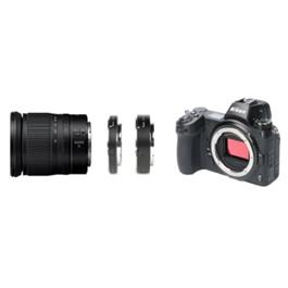 Kenko Extension Tube Set 10+16mm - Nikon Thumbnail Image 6
