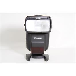 Used Canon 430 EX-RT III Speedlite thumbnail