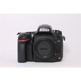Used Nikon D610 body thumbnail