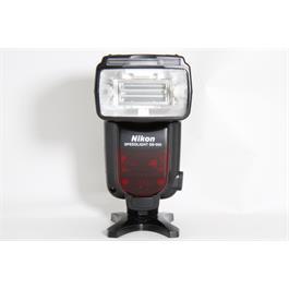 Used Nikon SB-900 Speedlight thumbnail