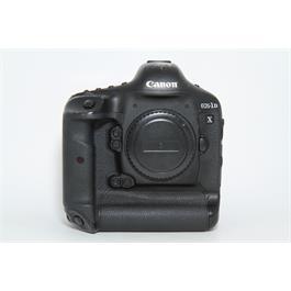 Used Canon 1D X Body thumbnail