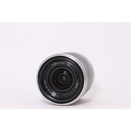 Used Sony 18-55mm F/3.5-5.6 OSS E mount Thumbnail Image 1