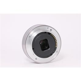 Used Sony 16mm F/2.8 E Thumbnail Image 2