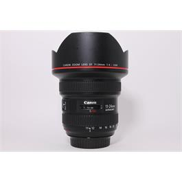 Used Canon 11-24mm F/4L USM thumbnail