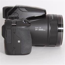 Used Nikon P900 Thumbnail Image 2