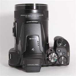 Used Nikon P900 Thumbnail Image 4