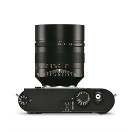 Leica SUMMILUX-M 90mm f/1.5 ASPH Black Anodised