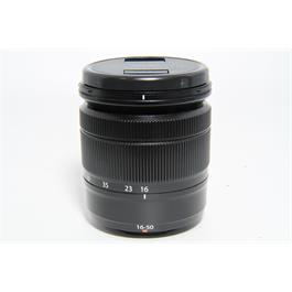 Fujifilm Used Fuji XC 16-50mm f3.5-5.6 OIS Lens thumbnail
