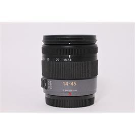 Used Panasonic 14-45mm F3.5-5.6 Mega OIS thumbnail