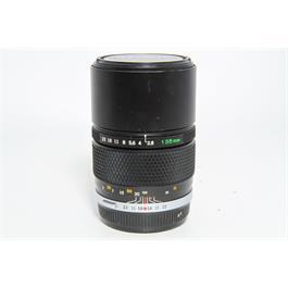 Used Olympus 135mm f2.8 OM 35mm Lens thumbnail