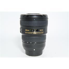 Used Nikon 18-35mm f3.5-4.5G ED Lens thumbnail